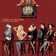 Panic! At The Disco, A Fever You Can't Sweat Out (CD)