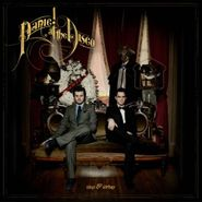 Panic! At The Disco, Vices & Virtues (CD)