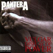 Pantera, Vulgar Display Of Power (CD)