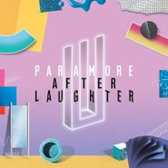 Paramore, After Laughter (CD)