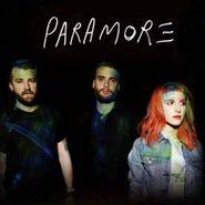 Paramore, Paramore (CD)