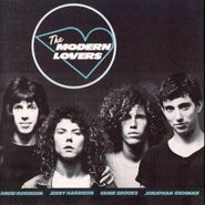 The Modern Lovers, The Modern Lovers (CD)