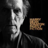 Harry Dean Stanton, Partly Fiction (CD)