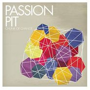 Passion Pit, Chunk Of Change (CD)