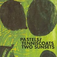 The Pastels, Two Sunsets (CD)