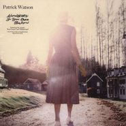 Patrick Watson, Adventures In Your Own Backyard (LP)