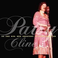 Patsy Cline, On The Air: Her Greatest TV Performances (CD)