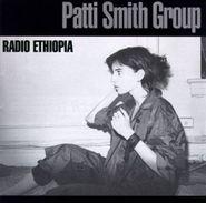 Patti Smith Group, Radio Ethiopia (CD)