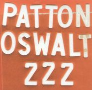 Patton Oswalt, 222: Live & Uncut (CD)