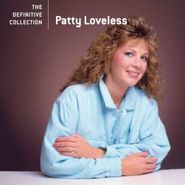 Patty Loveless, The Definitive Collection (CD)