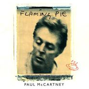 Paul McCartney, Flaming Pie (CD)