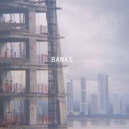 Paul Banks, Banks (CD)