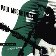 Paul McCartney, Unplugged (The Official Bootleg) (CD)