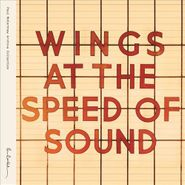 Wings, At The Speed Of Sounds [Best Buy Special Edition] (CD)