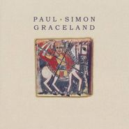 Paul Simon, Graceland [Bonus Tracks] (CD)