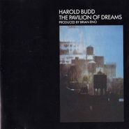 Harold Budd, The Pavilion Of Dreams (CD)