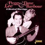 Peggy Lee, A Musical Marriage (CD)