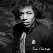 Jimi Hendrix, People, Hell And Angels [Bonus Track] (CD)