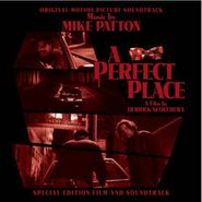 Mike Patton, A Perfect Place [OST] (CD)