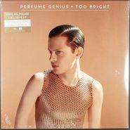Perfume Genius, Too Bright [Vinyl Me Please Record Club Edition White Vinyl] (LP)