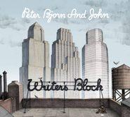 Peter Bjorn And John, Writer's Block [Bonus Tracks] (CD)