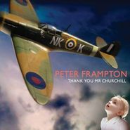 Peter Frampton, Thank You Mr. Churchill (CD)