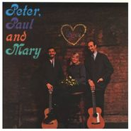 Peter, Paul And Mary, Peter, Paul and Mary (CD)