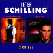 Peter Schilling, Things To Come / 120 Grad (CD)