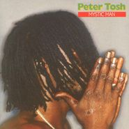 Peter Tosh, Mystic Man (CD)