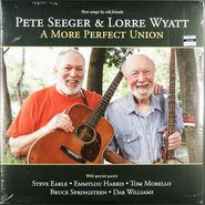 Pete Seeger, A More Perfect Union (LP)