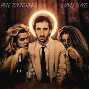 Pete Townshend, Empty Glass (CD)