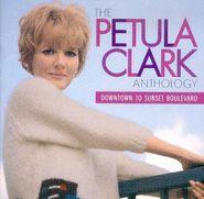 Petula Clark, Anthology: Downtown to Sunset Boulevard (CD)