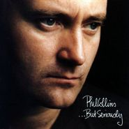 Phil Collins, ...But Seriously (CD)