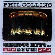 Phil Collins, Serious Hits... Live! (CD)