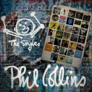 Phil Collins, The Singles (CD)
