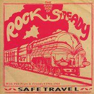 Phil Pratt, Safe Travel (CD)