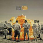Phish, Fuego (LP)