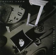 Phoebe Snow, Something Real (CD)