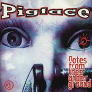 Pigface, Notes From Thee Underground (CD)