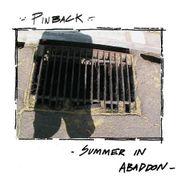 Pinback, Summer In Abaddon (CD)