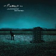 Pinback, Information Retrieved (CD)