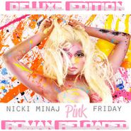 Nicki Minaj, Pink Friday: Roman Reloaded [CD/T-Shirt] (CD)