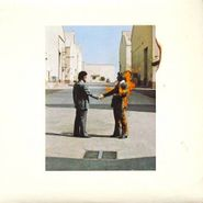 Pink Floyd, Wish You Were Here (CD)