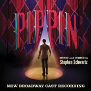 Stephen Schwartz, Pippin [New Broadway Cast Recording] (CD)