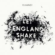 PJ Harvey, Let England Shake (LP)