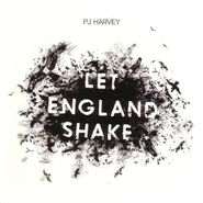 PJ Harvey, Let England Shake (CD)