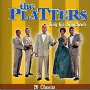 The Platters, Sing The Standards (CD)