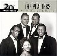 The Platters, The Best Of The Platters: 20th Century Masters The Millennium Collection (CD)