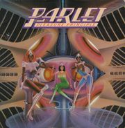 Parlet, Pleasure Principle (CD)