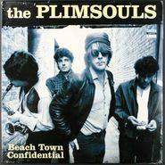 The Plimsouls, Beach Town Confidential (Live At The Golden Bear 1983) (LP)